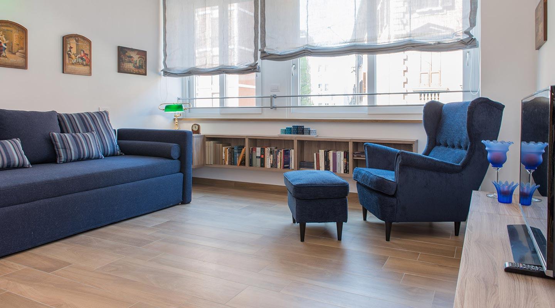 Appartamenti in brera suite home milano for Appartamenti arredati milano
